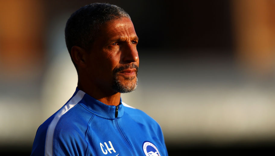 Brighton Boss Hughton Rues Side's 'Disappointing' Display in 2-0 Leicester City Defeat