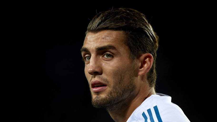 Real Madrid Reject €75m Bid From Italian Giants Juventus for Midfielder Mateo Kovacic