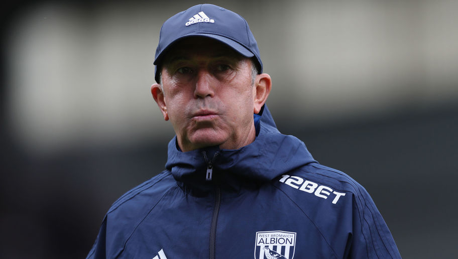 Tony Pulis Praises His Side Following Tight Away Victory at Burnley