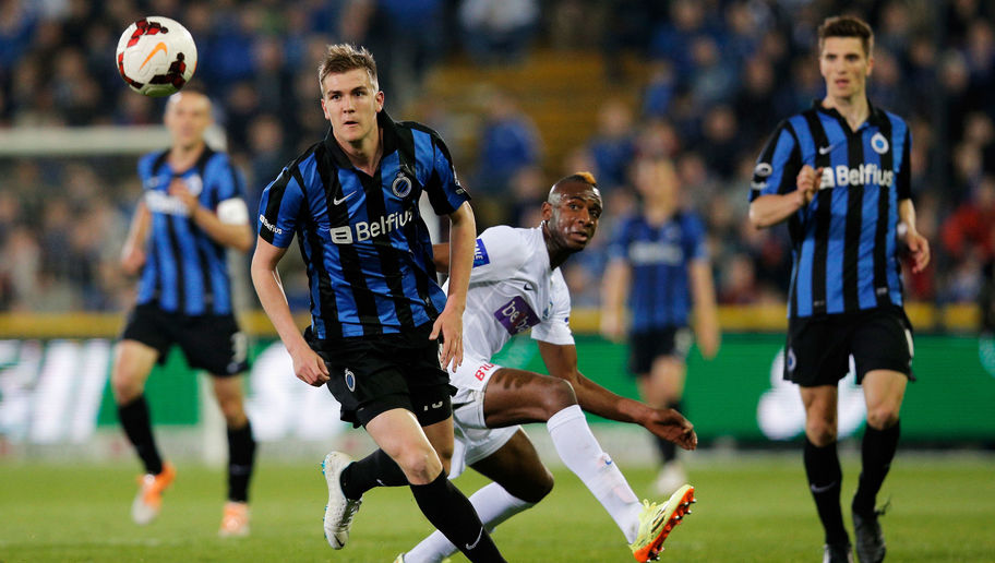 Arsenal and Tottenham Bid for Club Brugge Academy Graduate Agent Confirms