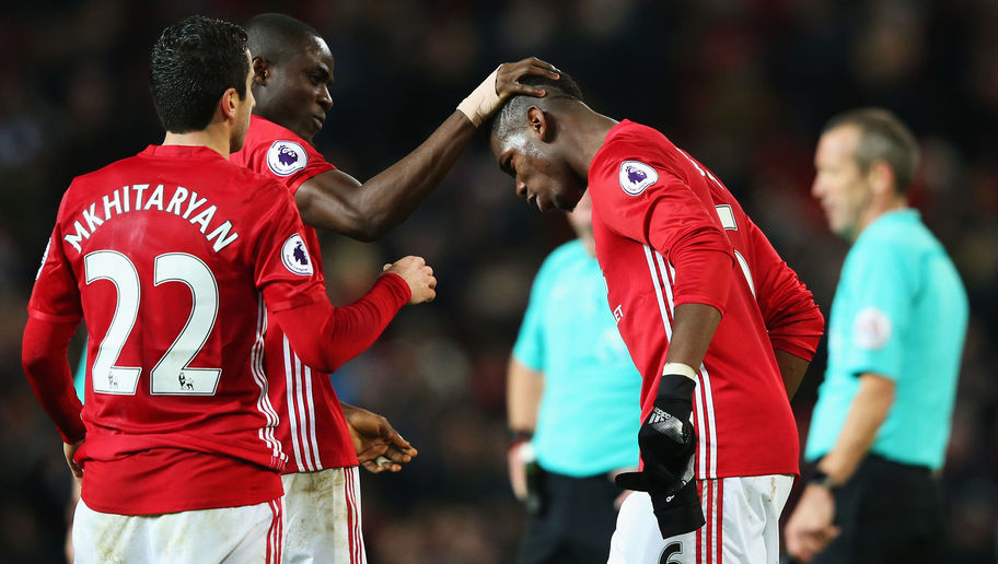 Pogba Names the Funniest Player in Man Utd's Squad & Discusses His Friendship With Jesse Lingard