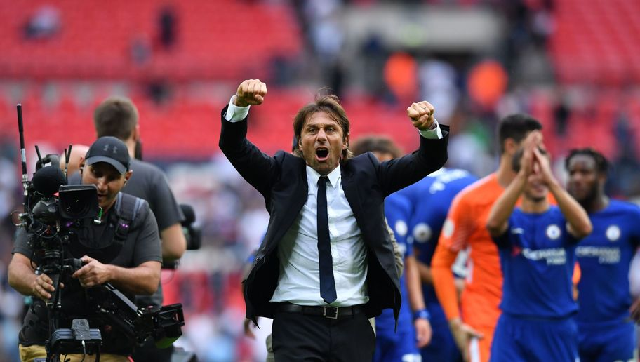 Spurs 1-2 Chelsea: Spurs Lose at Wembley Again as Chelsea Find an Unlikely Hero