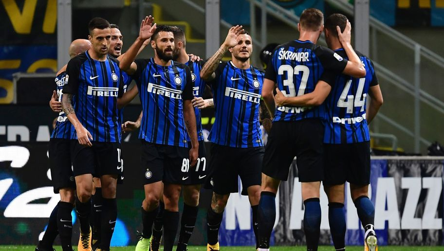 Inter Milan 3-0 Fiorentina: Mauro Icardi Carries Inter to the Perfect Start