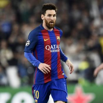 MANCHESTER CITY board deny tracking Leo MESSI