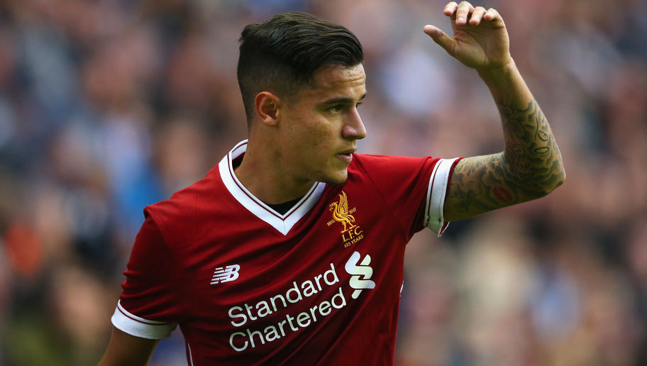 Journalist Claims Barca End All Interest in Coutinho as They Eye Dembélé and Di Maria Instead