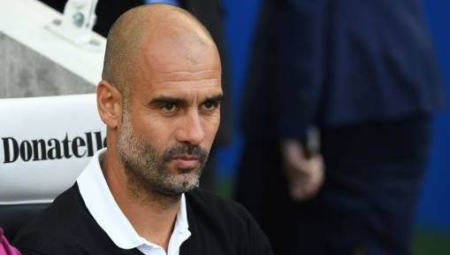 Guardiola Informs Players to Fight for First-Teams Spots Within Expensively Assembled Squad