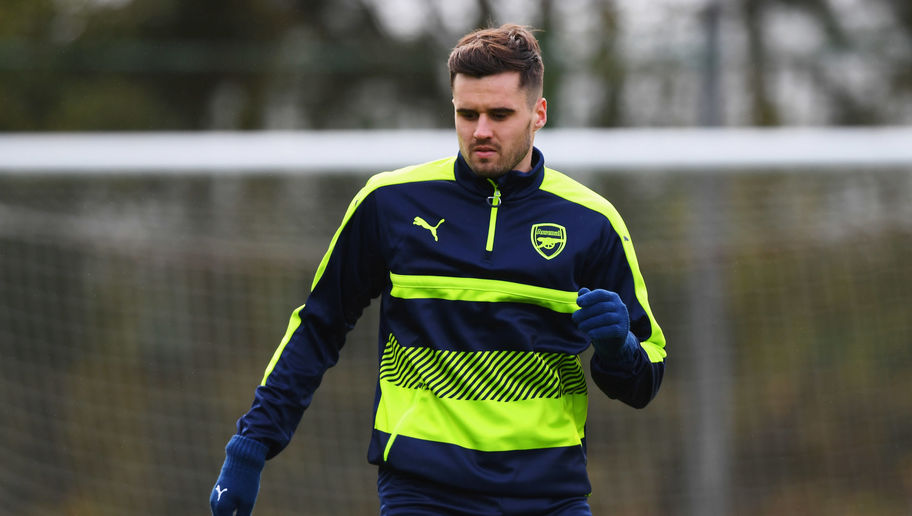 Carl Jenkinson and Cohen Bramall to Join Birmingham City From Arsenal on Season-Long Loans