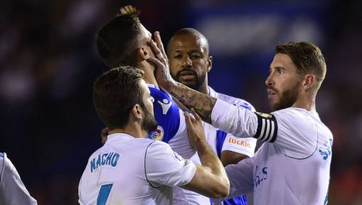 Sergio Ramos Equals Unwanted La Liga Record After Years of Questionable On-Field Discipline