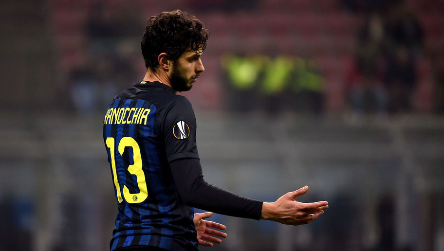 Inter Boss Luciano Spalletti Admits Defender Andrea Ranocchia Will Leave Club 'With Regret'