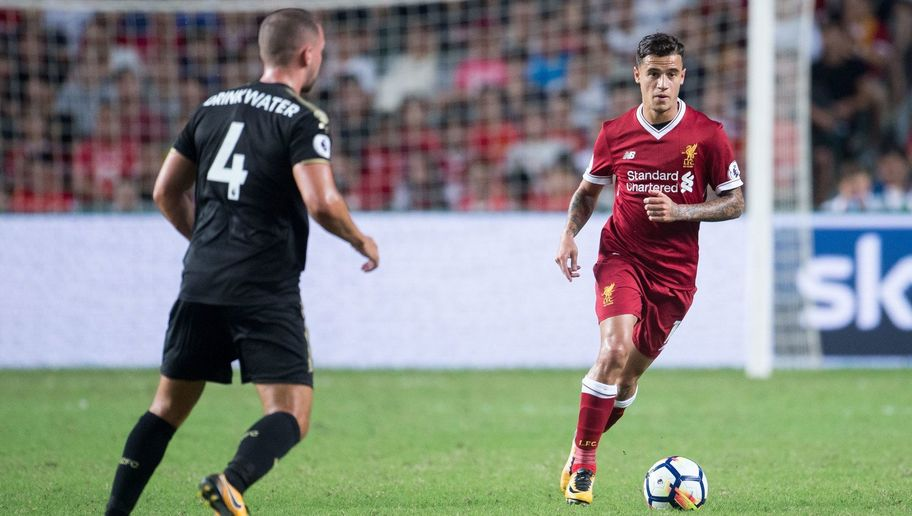 Barcelona Reportedly Deem Coutinho Move 'Impossible' as Liverpool Refuse to Negotiate