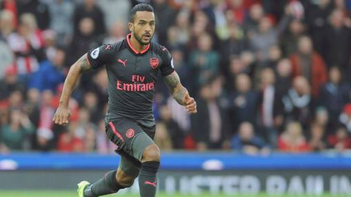 Selling Theo Walcott may be best option for Arsenal and for Walcott
