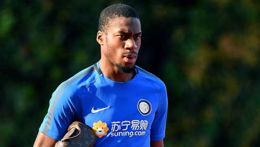 Valencia Complete Season-Long Loan Signing of Inter Midfielder Geoffrey Kondogbia