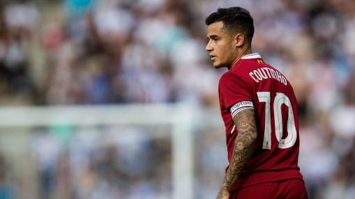 Liverpool losing Coutinho would be blow to status