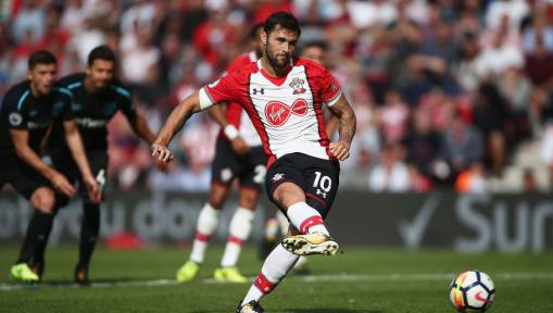 Southampton Striker Charlie Austin Rejoices in Strong Return to Form Following Long-Term Injury