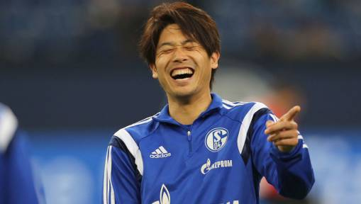 Schalke 04 Part Ways With Atsuto Uchida as Move to German Capital Is Completed