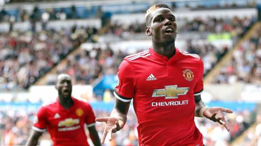 Paul Pogba will win Ballon d'Or in next five years - Anthony Martial