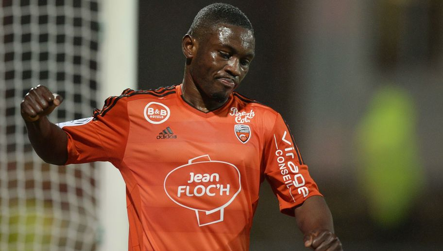 West Ham, West Brom and Burnley All Chase £12m Rated Lorient Striker