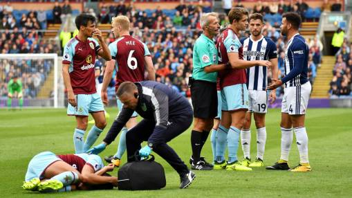 West Brom lose appeal against Hal Robson-Kanu red card
