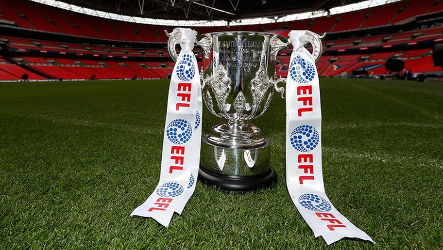 5 Games Not to Be Missed as the EFL Cup Returns This Week