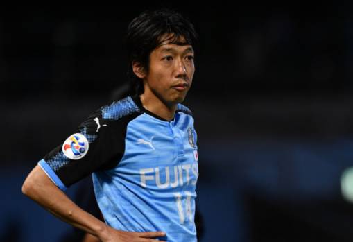 Nakamura confident of 2017 AFC Champions League chances