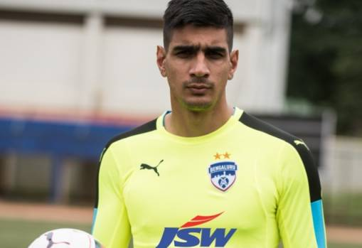 Bengaluru can go all the way, says Gurpreet Singh