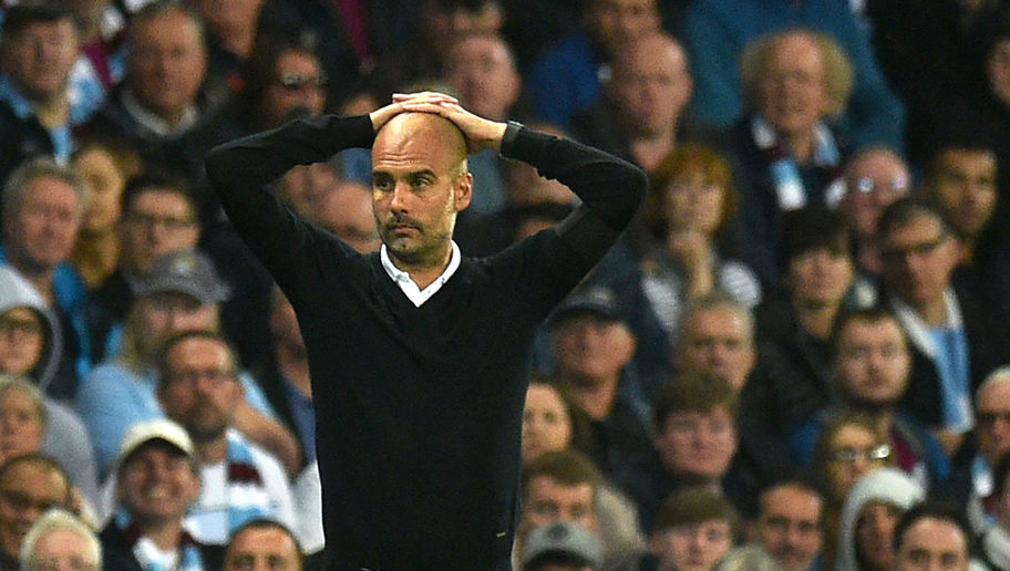 Pep Guardiola Says it Was the 'Proudest Day of His Life' Following City's Dramatic Equaliser