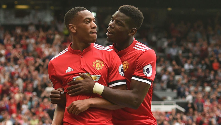 Anthony Martial Wants to Win Trophies at Man Utd Despite Reported Monaco Enquriy