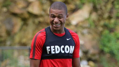 French Report Claims Monaco and Not Kylian Mbappe Are Driving Player's Expected Exit