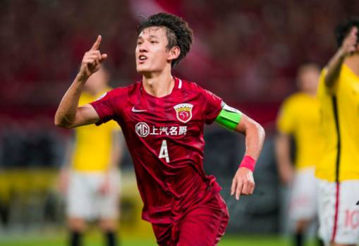 Shanghai seal AFC Champions League quarter-final first leg victory over Guangzhou