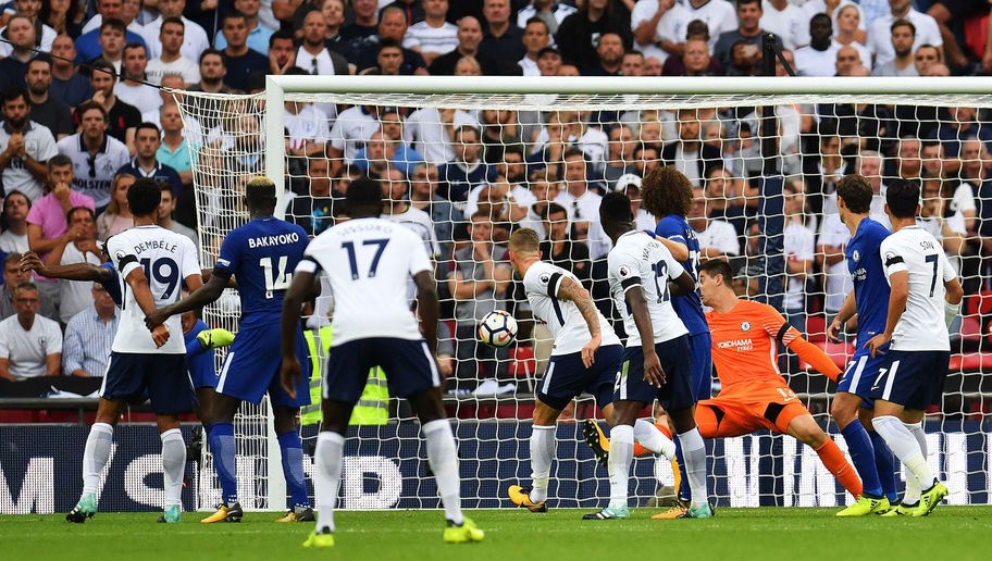 Why Tottenham Need to Change Formation Again After Dramatic 2-1 Defeat to Chelsea