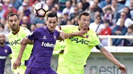 Nikola Kalinic signing a smart addition as AC Milan continue busy summer