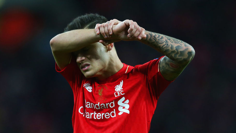 Barcelona Set to Lodge Final £138m Offer to Sign Liverpool's Philippe Coutinho