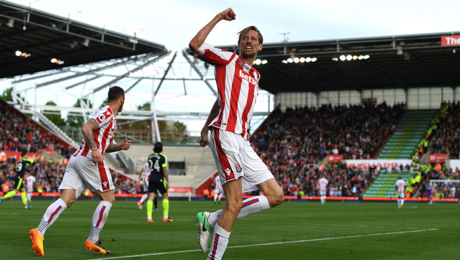 Peter Crouch Responds on Twitter Following News of FIFA Street's Re-Release