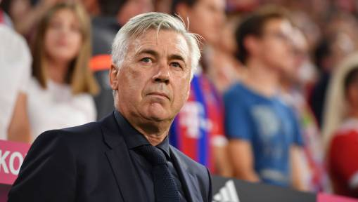 Ancelotti Praises New Bayern Academy as the 'Answer' to Neymar's World Record Transfer