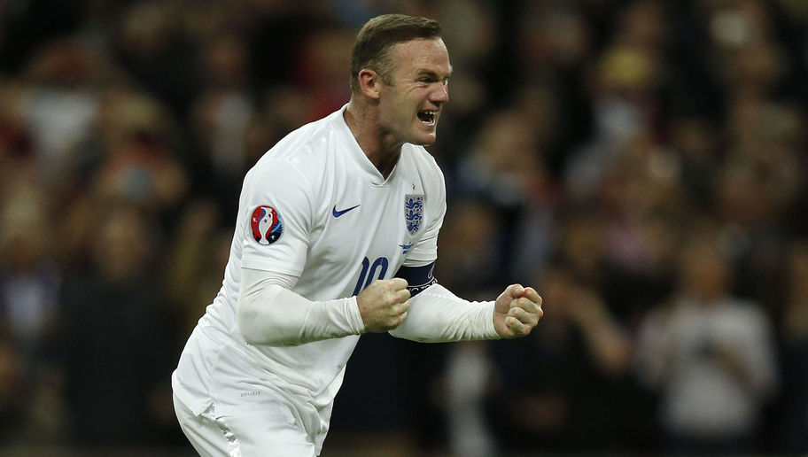 7 of Wayne Rooney's Greatest England Moments as Legend Calls Time on 14-Year International Career