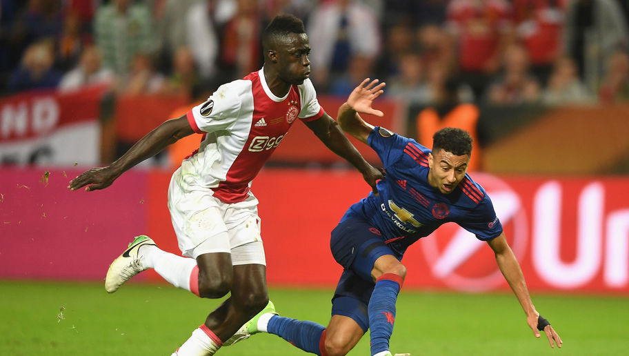 Tottenham Officially Announce Signing of Promising Ajax Defender Davinson Sanchez