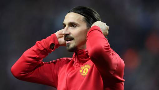 Zlatan Ibrahimovic Sets Unbelievable Return Date With New Deal Set to Be Announced Soon