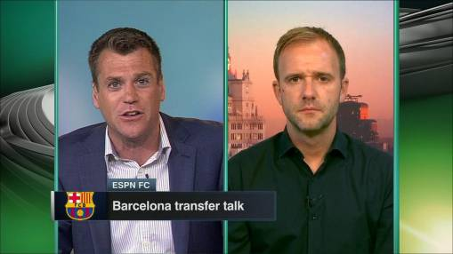 Barca hamstrung by terrible transfer plans