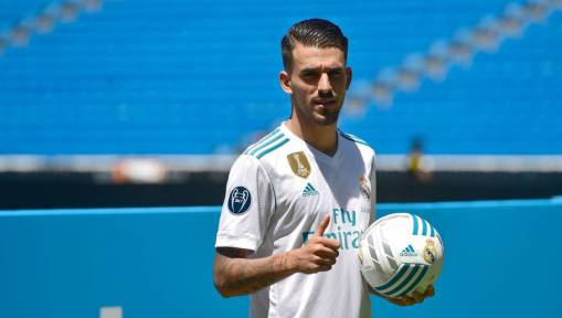 Dani Ceballos Impresses During Madrid Training by Netting an Absolute Screamer