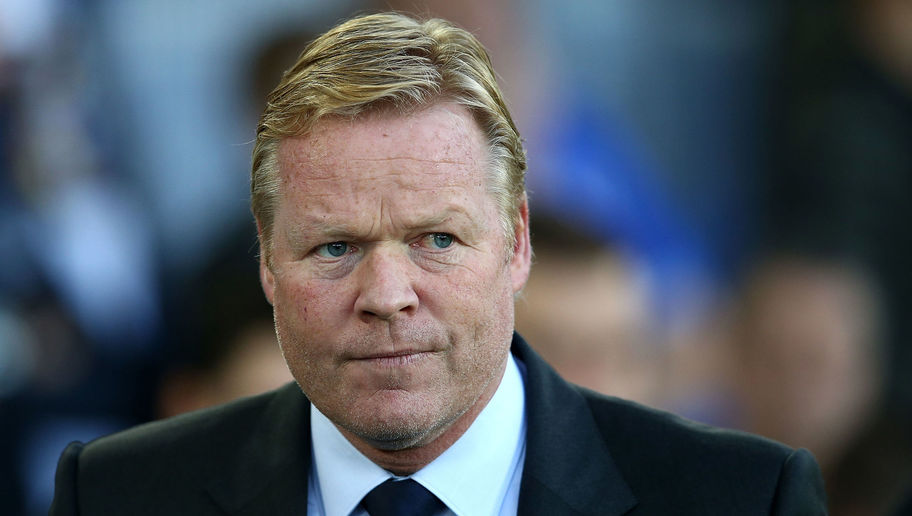 Everton Injury Woes Grow as Koeman Confirms Key Duo Absent for Crunch Europa League Clash