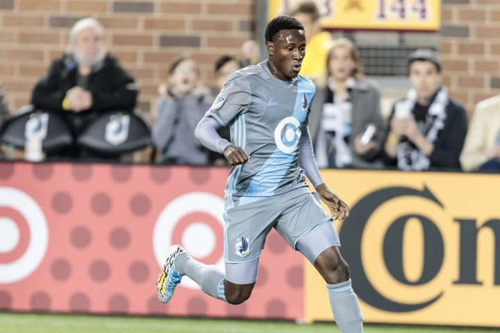 Abu Danladi scores as Minnesota United swat aside FC Dallas in MLS
