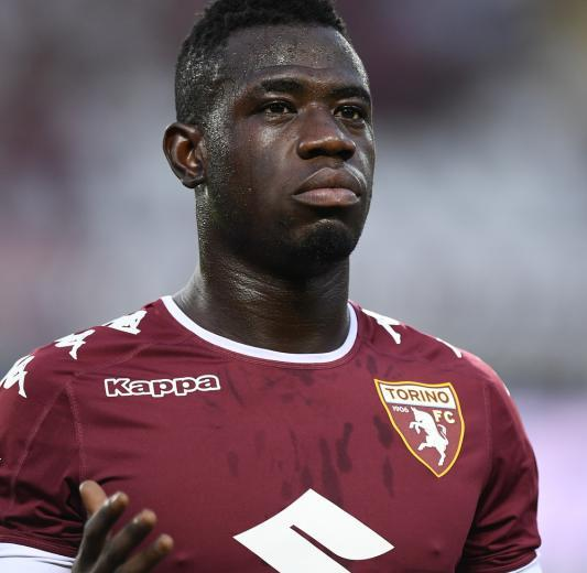 Afriyie Acquah plays final match for Torino; midfielder set to finalize Birmingham move