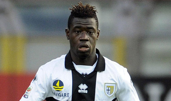 Donsah's move to Torino to pave the way for Afriyie Acquah's Birmingham City move
