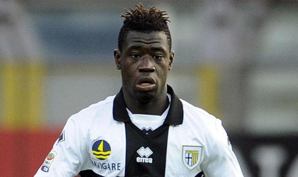 EXCLUSIVE: Birmingham City slap in €8m offer for Ghana midfielder Afriyie Acquah