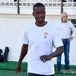 Ex-Kotoko star Michael Anaba shows class on Ontinyent CF debut