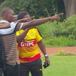 2018 CHAN QUALIFIER: Uncertainty surrounds Black Stars B first training session as Burkina Faso officials keep tossing Ghana team around