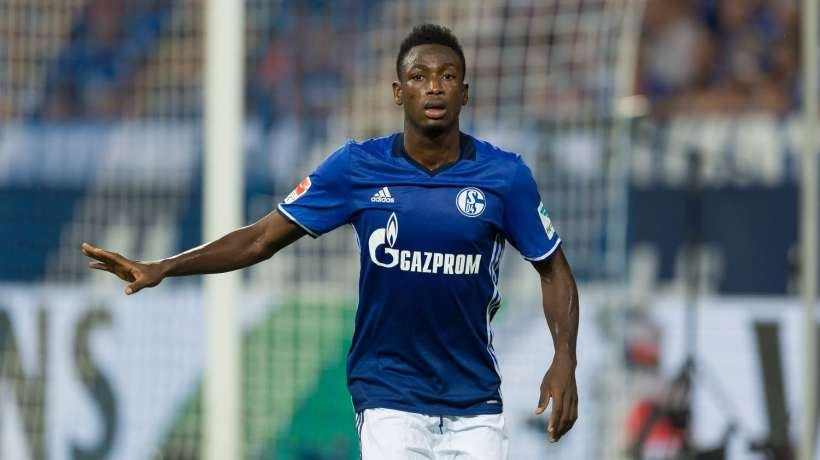 Schalke seek medical update from Chelsea for Ghana defender Baba Rahman