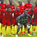 Charles Taylor: Poor selection cost Black Stars B CHAN qualification