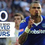 Kevin Prince Boateng among ten strong players to thrive after leaving Tottenham Hotspurs