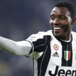 UEFA Champions League: Juventus star Kwadwo Asamoah expects a tough challenge from Tottenham